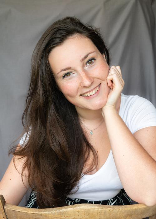 Marieke Gortemaker's Portrait